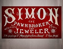 Simon The Pawn Broker and Jeweler