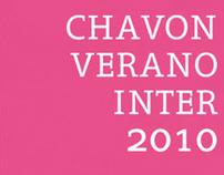 Chavon Verano 2010