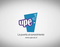 UPE- La puerta al conocimiento