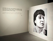 Lina Bo Bardi 100   Exhibition