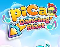 piCa Dancing Blast