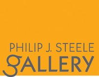 Campus Gallery Identity