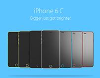 iPhone 6 C Plus