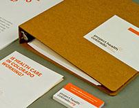 Project Health Identity & Branding
