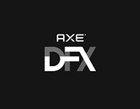 AXEDFX