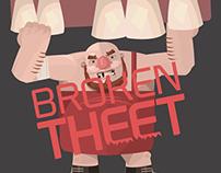 Broken Theet