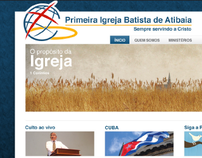 Website PIBA