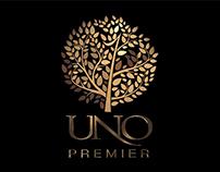 UNO Premiere Logo Hologram