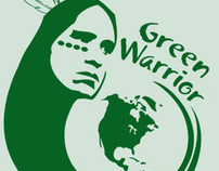 Green Warrior