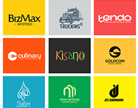 logofolio 2014- 2015
