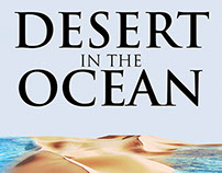 Desert in the Ocean- Book by Benjamin Ngezahayo[Rwanda]