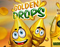 Nakhlatiain Golden Drops