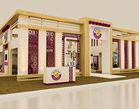 MOI Booth