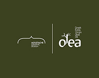 Olea Greek Extra Virgin Olive Oil