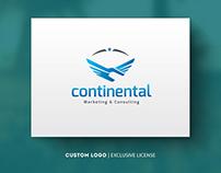Custom Logo - Finalised