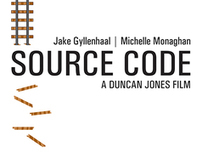 Source Code Teaser Poster