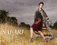 Safari - Fashion Institute