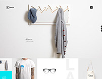 Flancer - Bootstrap Template by JollyThemes