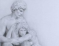 Classical Sculpture Study