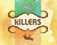 Killer's Album Concept