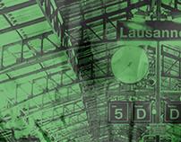 Projet Lausanne