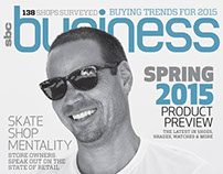 SBC Business Magazine
