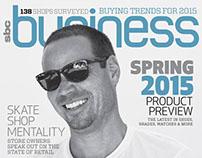 SBC Business Magazine