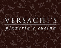 Versachi's Pizzeria