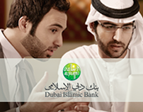 Dubail Ismaic Bank
