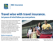 RBC Insurance - Advertorials