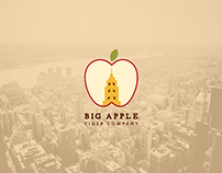 Big Apple Cider