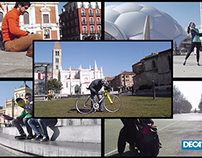 Trocathlon Valladolid Video Spot