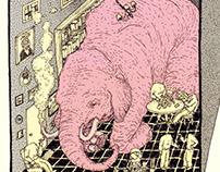 Elefante en la habitación