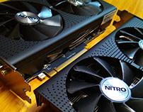 RX 470 Nitro
