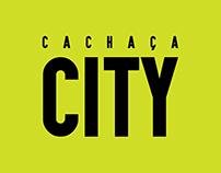 Cachaça CITY