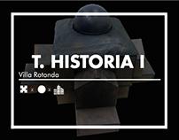 2013_1 HISTORIA 1: VILLA ROTONDA.