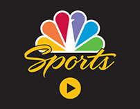 NBC Sports Animations