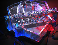 Concept design Products for Wargaming.net League