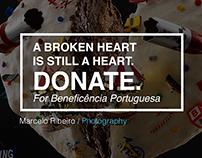 Heart Donation (Beneficência Portuguesa)