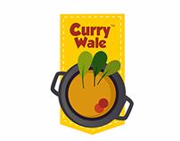 Currywale - Brand Identity