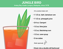 The 5 best tiki drinks to make from home