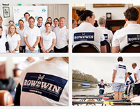 Row 2 Win - Branding & Design