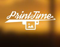 PrintTime app