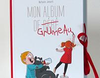 """""""Mon album de Grumeau"""""""
