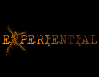 Logo design for Experiential