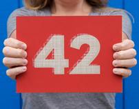 Kiosk 42