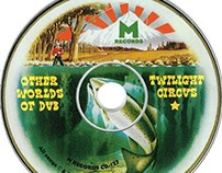 CD/LP Cover art