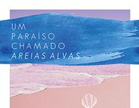 Loteamento ENCANTO DO MAR . Areias Alvas