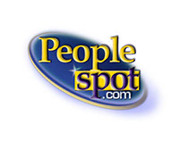 4 PeopleSpot Logo Concepts
