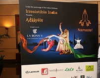 Irresistible India Bahrain 2014 Event